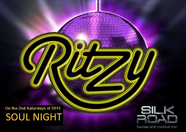 Ritzy at Silk Road